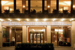 Hotel Royal Continental Napoli