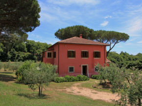 Cottage Manziana for 6 guests