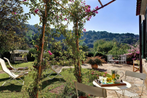 Cottage Termini-Massa Lubrense for 6 guests