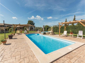 Holiday home Manziana 89 with Outdoor Swimmingpool Canale Monterano