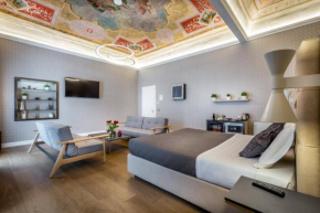 Martelli 6 Suite and apartments Florence
