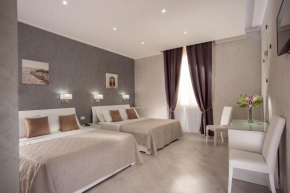 Frattina Grand Suite Guesthouse Rome